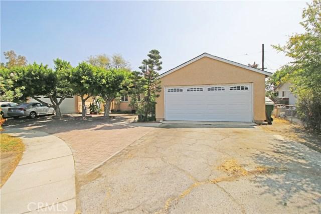 7908 Klump Avenue, Sun Valley, CA 91352