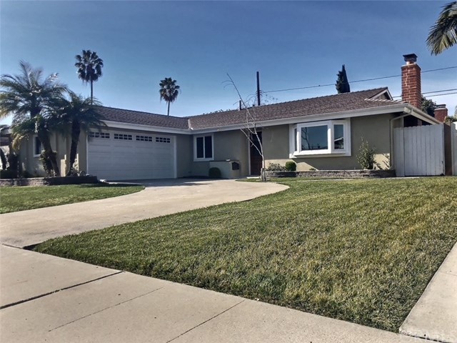 12181 Topaz Circle, Garden Grove, CA 92845