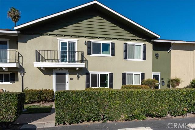 12100 Montecito Road 114, Rossmoor, CA 90720