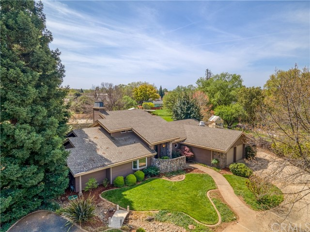24 Roble Vista Court, Chico, CA 95926