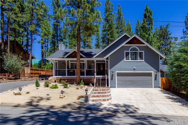 1225 Redwood Drive, Big Bear, CA 92314