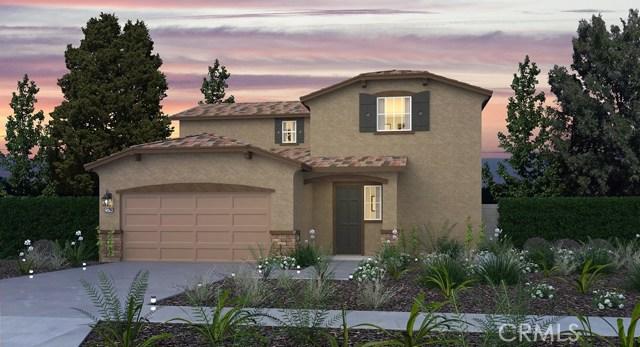 1012 Little Leaf Street, Calimesa, CA 92320