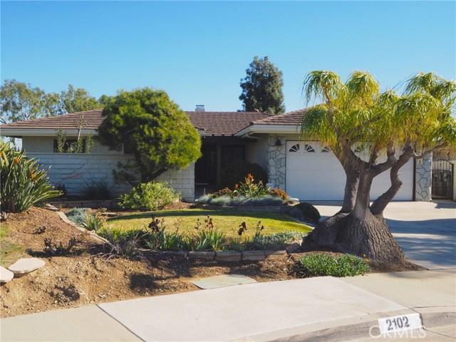 2102 Weeping Willow Lane, Hacienda Heights, CA 91745