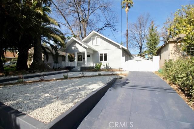 1063 E Mountain Street, Pasadena, CA 91104