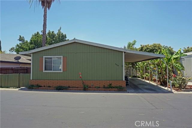 320 N Park Vista Street 164, Anaheim, CA 92806