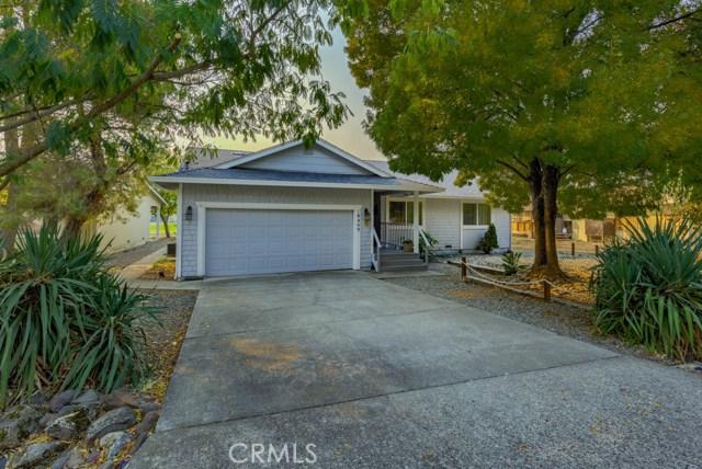 18409 Hidden Valley Road, Hidden Valley Lake, CA 95467