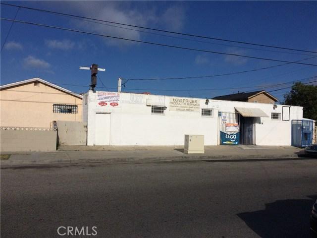 13406 Lemoli Avenue, Hawthorne, CA 90250