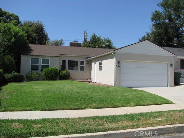 423 Segovia Avenue, San Gabriel, CA 91775