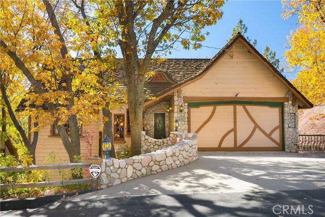 28965 N Shore Road, Lake Arrowhead, CA 92352
