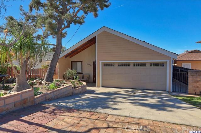 10863 Mountair Avenue, Tujunga, CA 91042