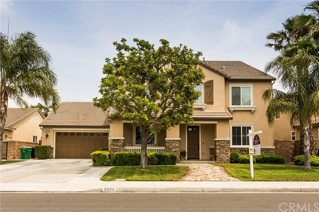 8074 Slate Creek Road, Eastvale, CA 92880