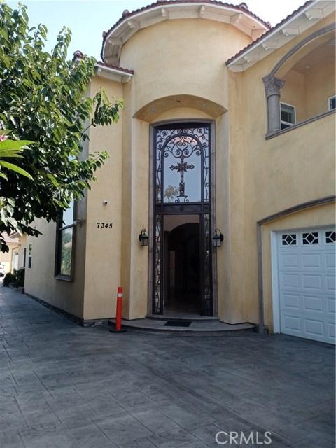 Photo of 7345 Dinwiddie Street, Downey, CA 90241