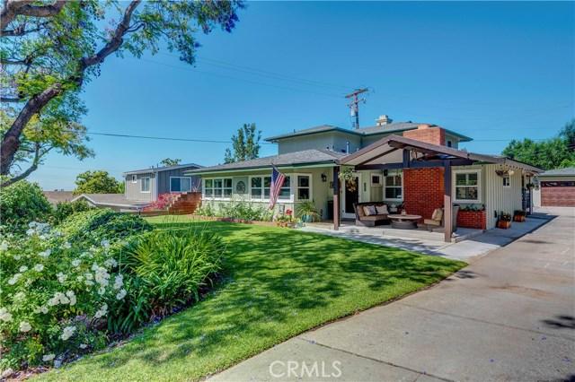 9949 Winfield Avenue, Whittier, CA 90603