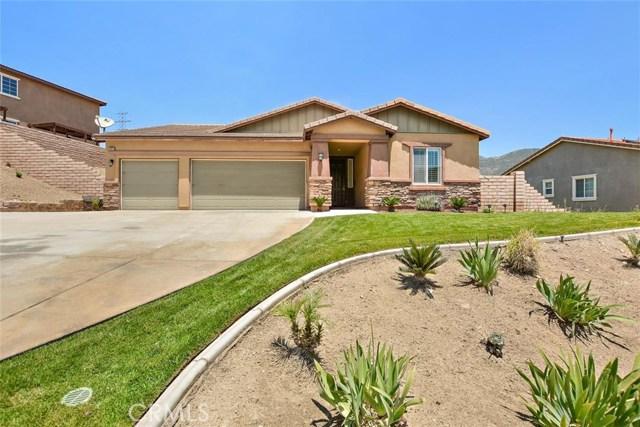 5423 N Pinnacle Lane, San Bernardino, CA 92407