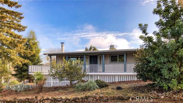 10711 Sunset Ridge Drive, Kelseyville, CA 95451