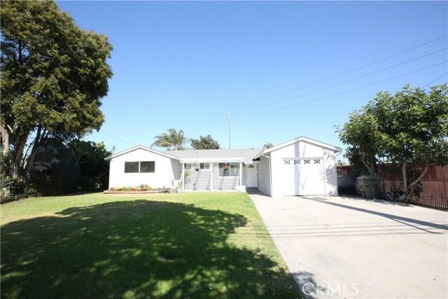 11842 Dale Street, Garden Grove, CA 92841