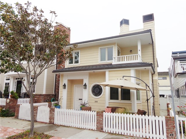 2011 Miramar Drive, Newport Beach, CA 92661