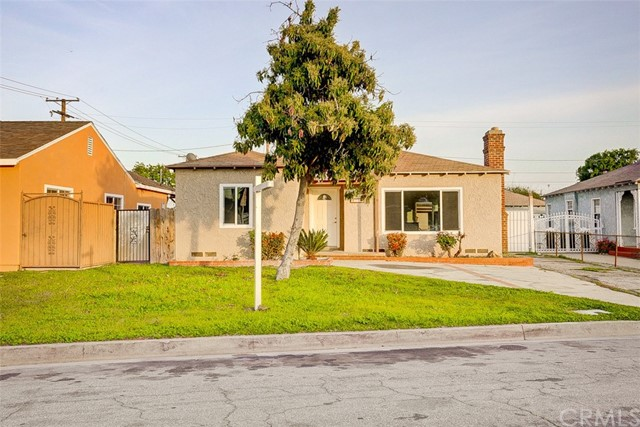 6208 McNees Avenue, Whittier, CA 90606