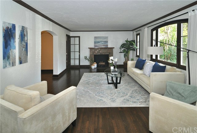 500 Eldora Rd, Pasadena, CA 91104 Photo 2