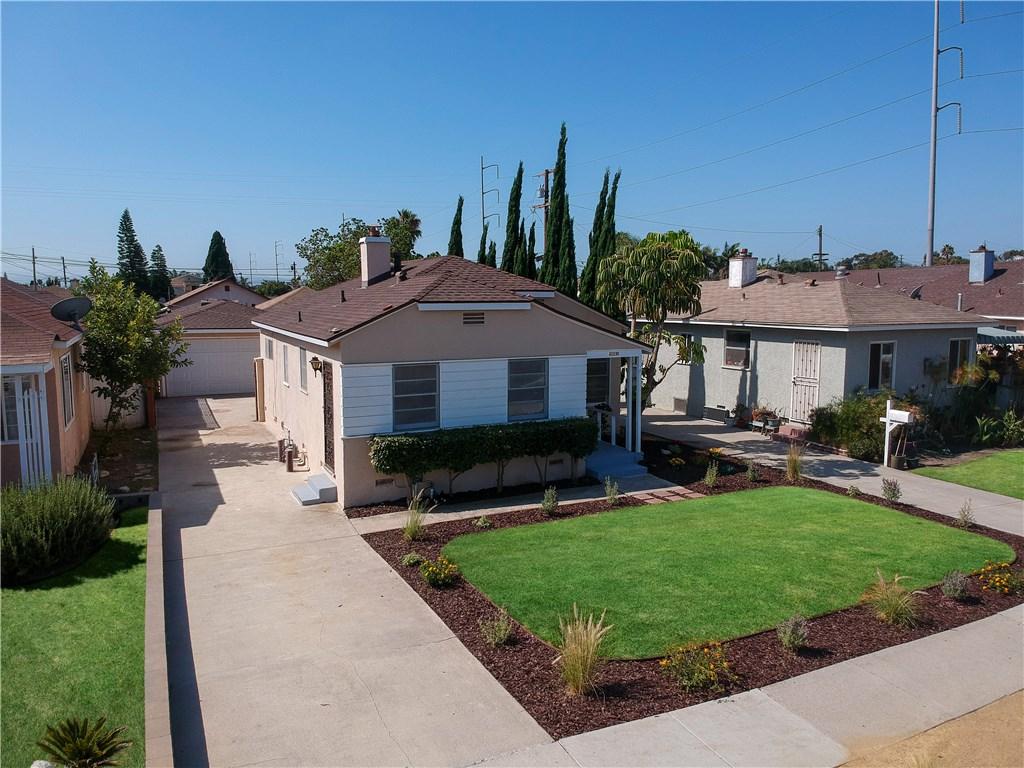 5022 W 129th Street, Hawthorne, CA 90250