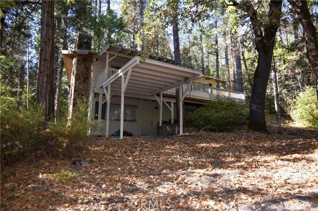 6 Oak Drive, Berry Creek, CA 95916