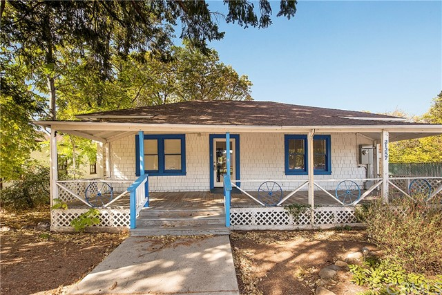 21257 Calistoga Street, Middletown, CA 95461