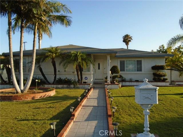 14703 Florita Road, La Mirada, CA 90638
