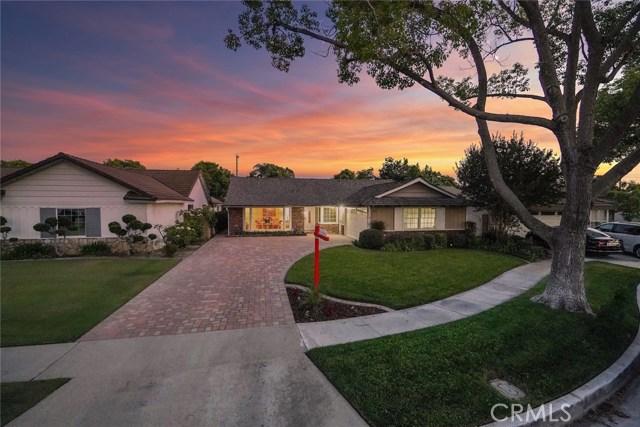 1532 W Laster Avenue, Anaheim, CA 92802