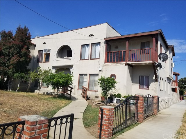 200 N Maple Avenue, Montebello, CA 90640