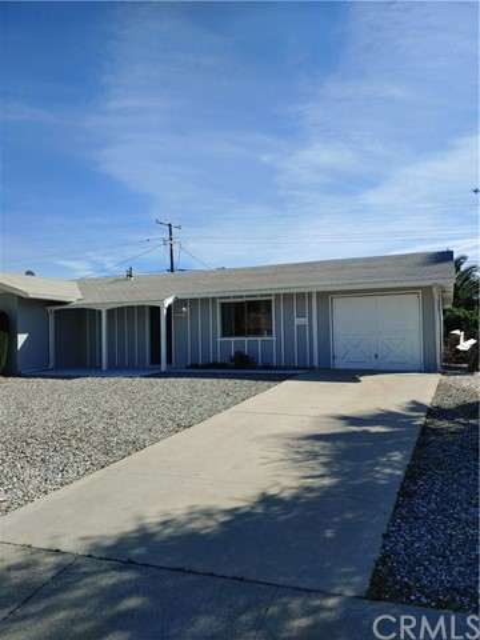 27119 Pinehurst, Sun City, CA 92586