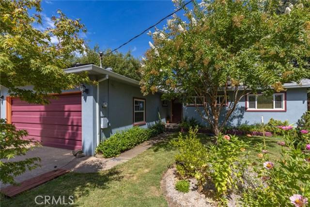 1234 W 12th Avenue, Chico, CA 95926