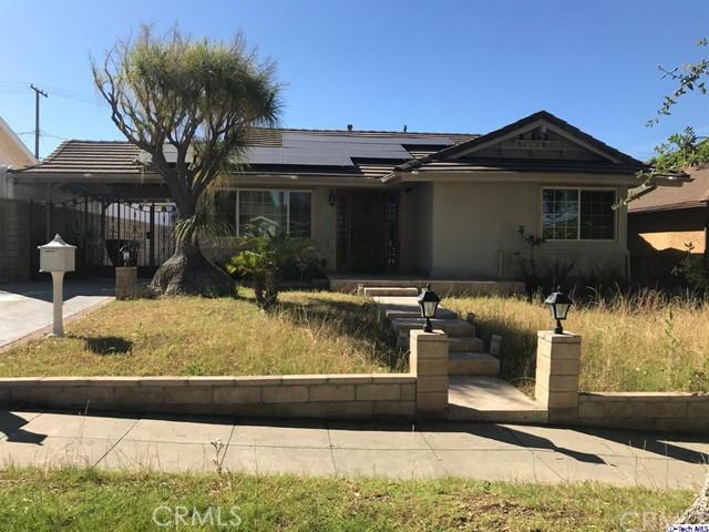 806 E Olive Avenue, Burbank, CA 91501