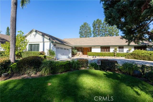 16015 Valley Wood Road, Sherman Oaks, CA 91403