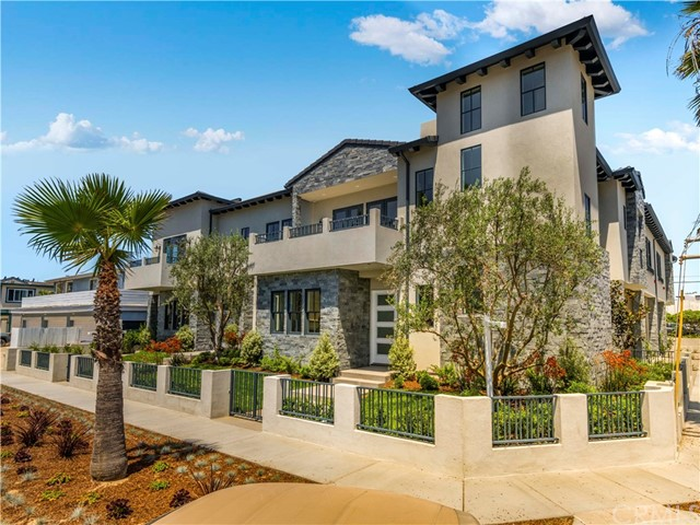111 Vista Del Mar B, Redondo Beach, CA 90277