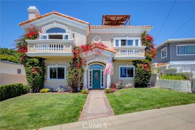 800 N Lucia, Redondo Beach, CA 90274