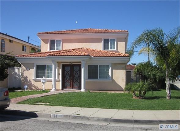 221 SPRUCE Street, Montebello, California 90640, 3 Bedrooms Bedrooms, ,3 BathroomsBathrooms,For Sale,SPRUCE,P818480