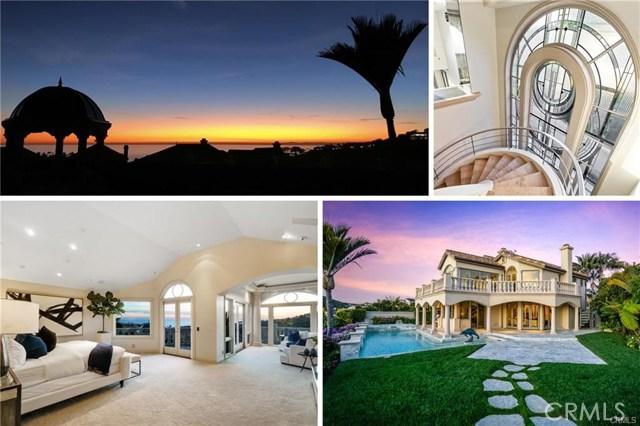 9  Monaco, Monarch Beach, California