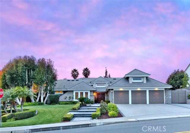 27711 Hidden Trail Road, Laguna Hills, CA 92653