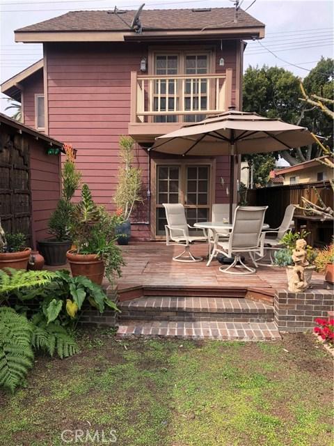 820 Loma Avenue, Long Beach, CA 90804