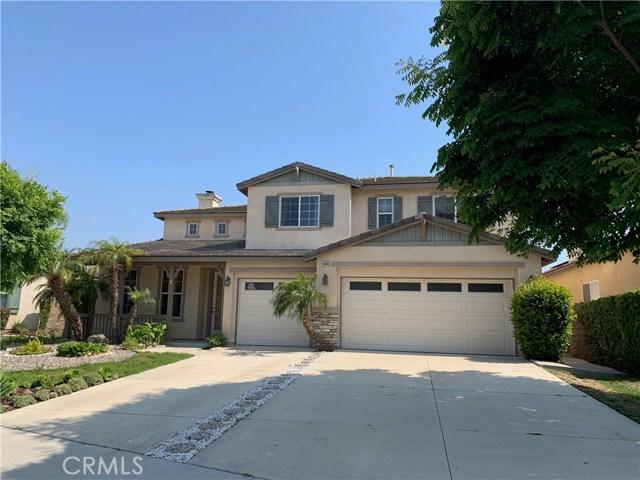 13443 Hidden Valley Street, Eastvale, CA 92880