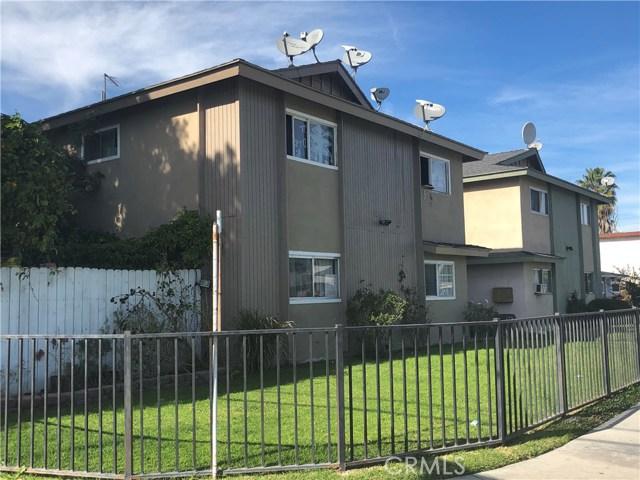 10611 Court Avenue, Stanton, CA 90680
