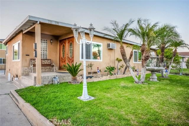 733 Williamson Avenue, Los Angeles, CA 90022