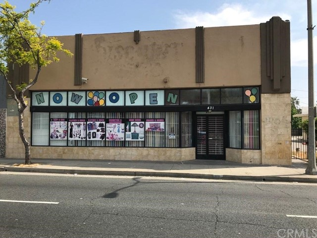 431 W Highland Avenue, San Bernardino, CA 92405