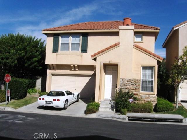 17 Belvedere, Aliso Viejo, CA 92656