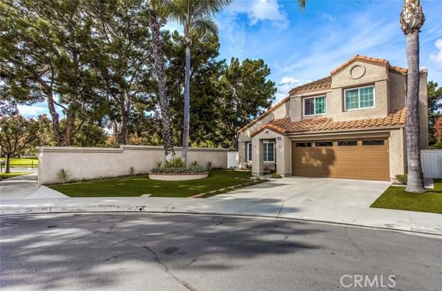 11 Salina, Irvine, CA 92614
