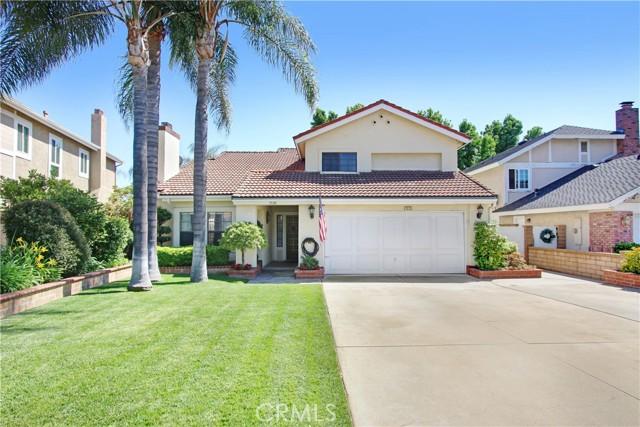 1520 Via Corona, La Verne, CA, 91750