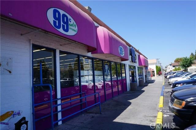 17020 Chatsworth Street, Granada Hills, CA 91344