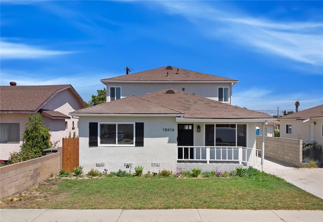 18416 Devlin Avenue, Artesia, CA 90701