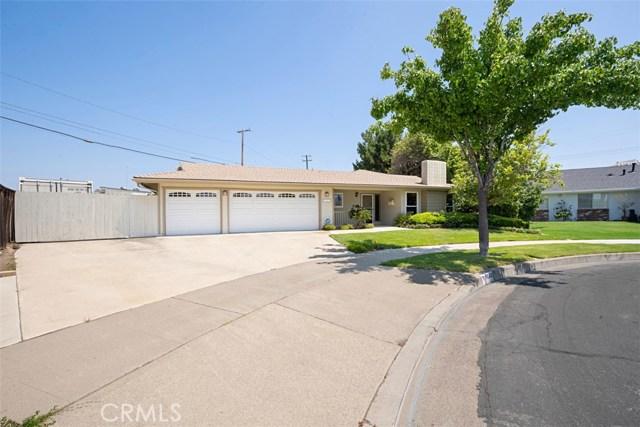 1649 N Meadowlark Place, Orange, CA 92867