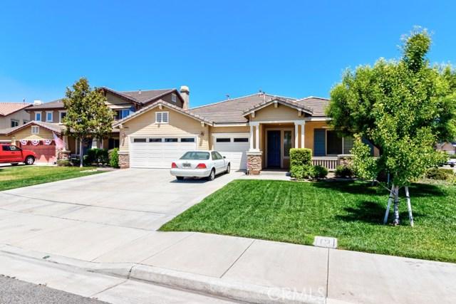 6890 Monte Vista Court, Eastvale, CA 92880